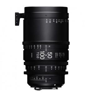 Sigma 69M966 - 50-100mm T2,0 (Canon EF)