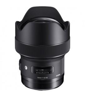 Sigma 450956 - 14mm F1,8 A DG HSM Sigma