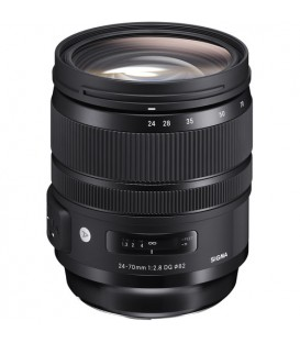 Sigma 576954 - 24-70mm F2,8 DG OS HSM Canon