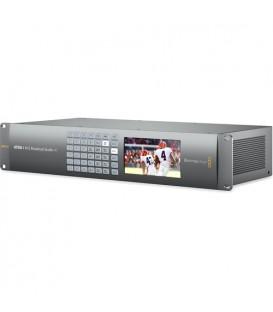 Blackmagic BM-SWATEMRRW4ME4K - ATEM 4 M/E Broadcast Studio 4K