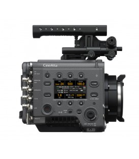 Sony VENICE - CineAlta 6K FullFrame camera