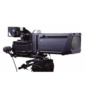 "Ikegami UHK-435 - ""Unicam XE"" Native 4K UHD Studio Box Camera Head"