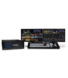 Newtek TRMSXD8000CS - TriCaster 8000-MS with 8000CS