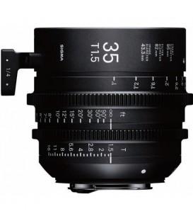 Sigma 34M967 - 35mm T1,5 (Sony-E)