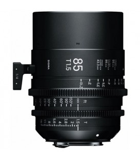 Sigma 32M967 - 85mm T1,5 (Sony-E)