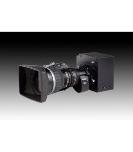 Ikegami HDL-F3000 - Ultra Low-light Multi-Purpose Compact Camera Head