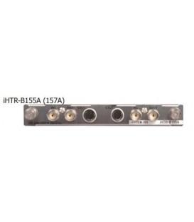Ikegami iHTR-B155A - iHTR HD-SDI 2IN2OUT Board