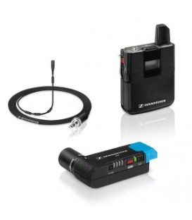 Sennheiser AVX-MKE2-3-EU - Camera Wireless System