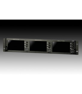Ikegami HLM-5013WR - Multi Format LCD Monitor