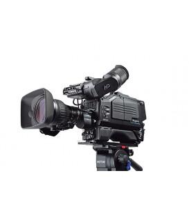 Ikegami HDK-97A2 - 16-bit Full Digital 3G HDTV Portable Camera System