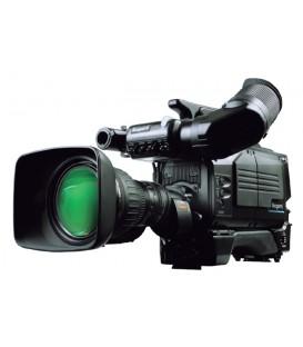 Ikegami HDK-79GX1 - 16-bit Full Digital HDTV Portable Camera System