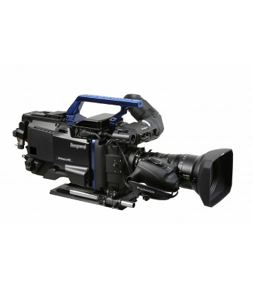 Ikegami HDK-97ARRI - Super 35mm format Camera