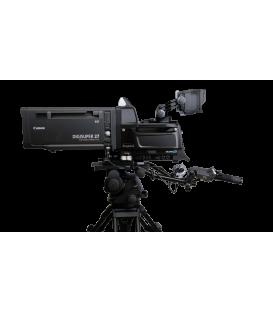 Ikegami HDK-790GX1 - 16-bit Full Digital HDTV Camera System