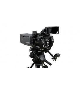 Ikegami SE-H750 - Studio/Field Type Lens Adaptor