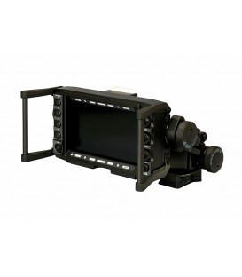 Ikegami VFE740HD - 7.4 inches OLED Viewfinder with VF Cable