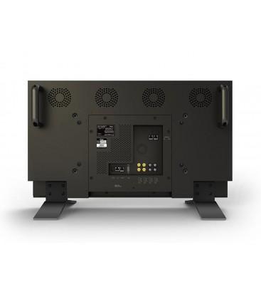 "TVLogic LUM-310R - 31"" DCI 4K LCD Monitor"