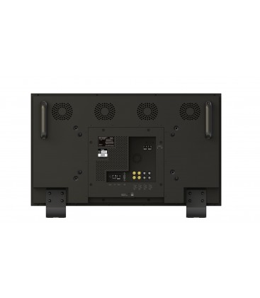 "TVLogic LUM-313G - 31"" DCI 4K LCD Monitor"