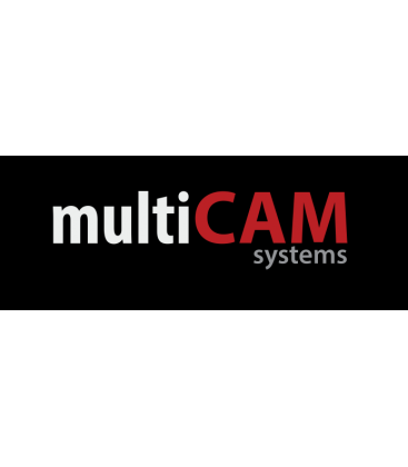Multicam CAMERA SUPPORT - Wall mount for PTZ Camera