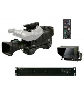 Ikegami HC-HD300 - Camera Package without Lens