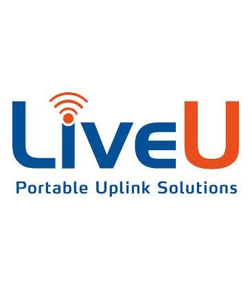 LiveU LU-SOLO-PREMIUM-Y - Cloud bonding & streaming service (price/year)