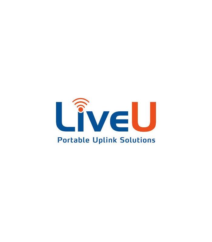liveu lu solo premium y cloud bonding streaming service price