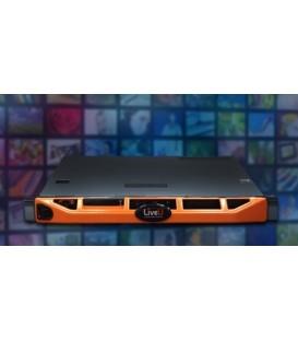 LiveU LU10-SV-1UD01 - LU2000 Single Output Server - Dual PS