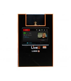 LiveU LU600-DVB-HEVC-HD - LU600 with HEVC-HD Video Card