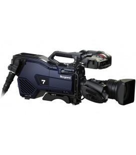 "Ikegami UHK-430 - ""Unicam XE"" Native 4K UHD Camera Head 2/3"" 8 M Pixel CMOS"