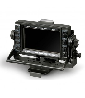"""Ikegami VFL701D - 7"""" LCD Digital I/F Viewfinder with VF Cable"""