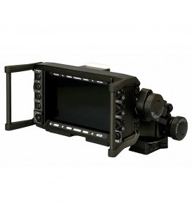 """Ikegami VFE741D - 7.4"""" OLED Digital I/F Viewfinder with VF Cable"""