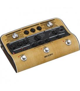 Zoom AC-3 - Acoustic Creator