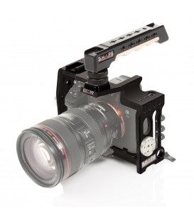 Shape A73DSH - Sony A7R3 Cage With DSLR Handle