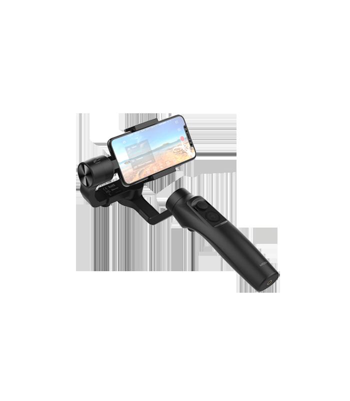 Moza Mini-MI MG31 - Smartphone Gimbal Stabilizer - VISUALS e-shop 86ef610c62