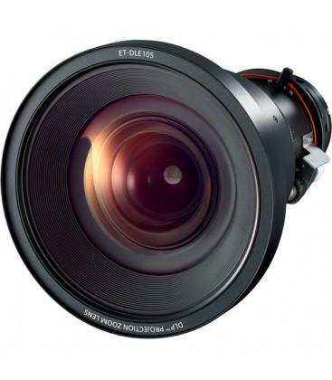 Panasonic ET-DLE105 - ET-DLE105 1.85 to 2.35 Zoom Lens