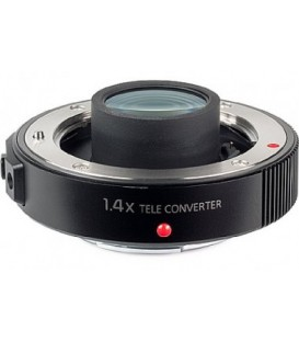 Panasonic DMW-TC14E - 1.4x Teleconverter