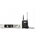 Sennheiser EW100-G4-ME4-B - Wireless Bodypack System with ME 4 Lavalier Mic