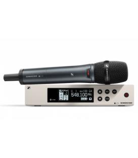 Sennheiser EW100-G4-935-S-B - Wireless Handheld Microphone System
