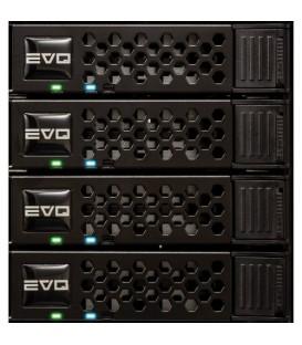 SNS DQ-4x6TB - EVO Drive Quad Expansion Kit 6TB