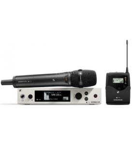 Sennheiser EW300-G4-BASE COMBO-BW - Combo Wireless System