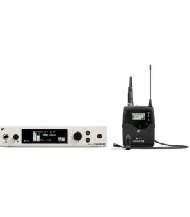 Sennheiser EW500-G4-MKE2-BW - Wireless Lavalier Microphone System