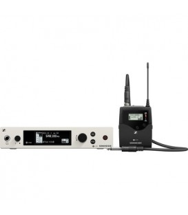Sennheiser EW500-G4-CI1-BW - Wireless Instrument Set