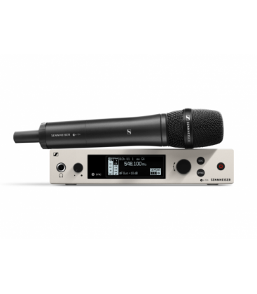 Sennheiser EW500-G4-945-BW - Wireless Vocal System