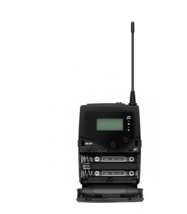 Sennheiser EW512P-G4-BW - Pro Camera Wireless Bodypack System