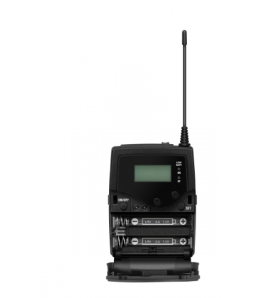 Sennheiser EK500-G4-BW - Wireless Receiver