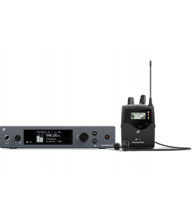 Sennheiser EW-IEM-G4-B - Wireless Monitor System