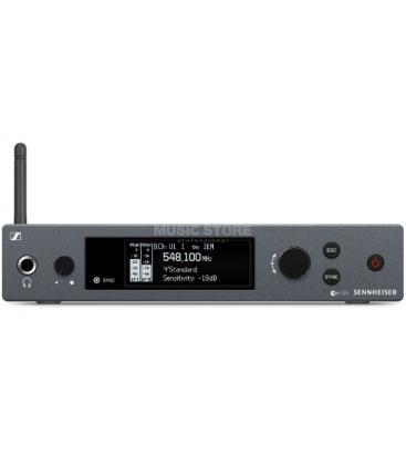 Sennheiser EW-IEM-G4-B - Wireless Monitor System