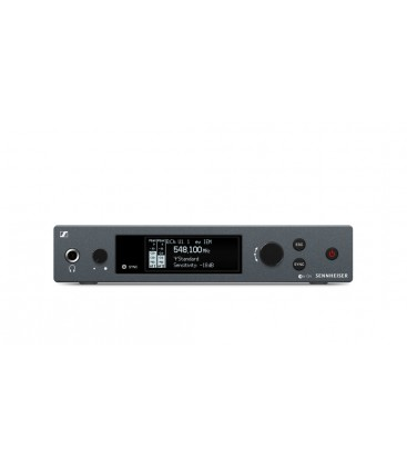 Sennheiser SR-IEM-G4-B - Stereo Transmitter