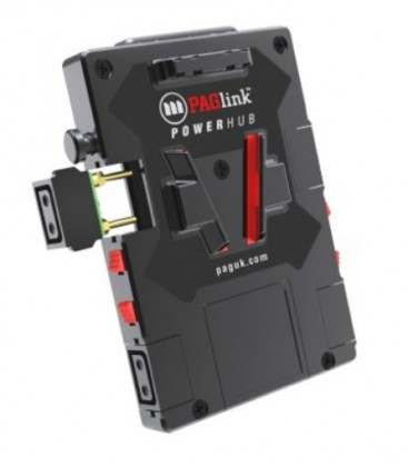 PAG 9709 - PowerHub for V-mount System