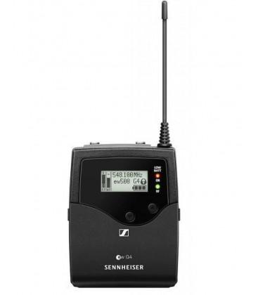 Sennheiser EW500-BOOM G4-BW - Wireless Plug-On System GW1