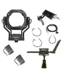 Arri K0.0012294 - TRINITY Upgrade for artemis 3B / 2.5'' / V-Mount / Pro Set